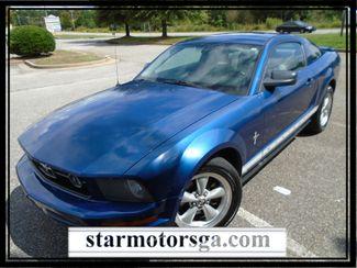 2008 Ford Mustang Deluxe in Alpharetta, GA 30004