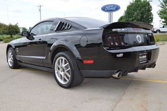2008 Ford Mustang Shelby GT500 Bettendorf, Iowa 3