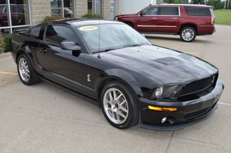 2008 Ford Mustang Shelby GT500 Bettendorf, Iowa 37