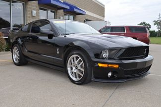 2008 Ford Mustang Shelby GT500 Bettendorf, Iowa 2