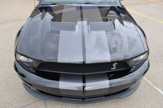 2008 Ford Mustang Shelby GT500 Bettendorf, Iowa 38