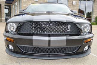 2008 Ford Mustang Shelby GT500 Bettendorf, Iowa 40