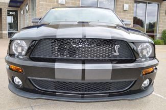 2008 Ford Mustang Shelby GT500 Bettendorf, Iowa 1