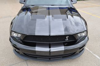 2008 Ford Mustang Shelby GT500 Bettendorf, Iowa 42