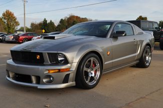 2008 Ford Mustang Roush P51-A in Bettendorf Iowa, 52722