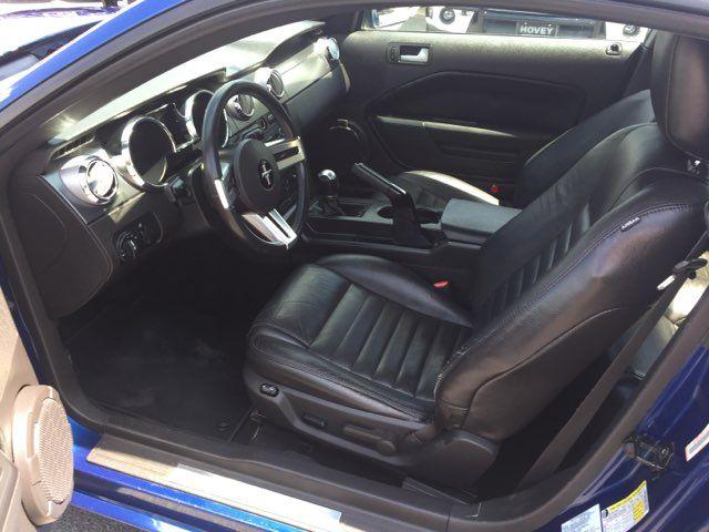 2008 Ford Mustang GT Premium in Boerne, Texas 78006