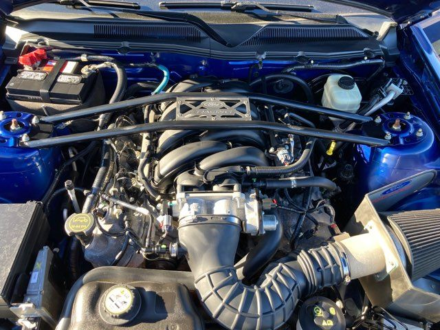 2008 Ford Mustang GT SHELBY in Boerne, Texas 78006