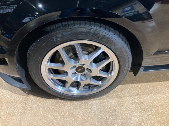 2008 Ford Mustang Shelby GT500 in Boerne, Texas 78006