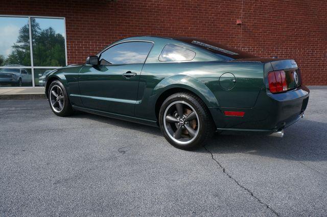 2008 Ford Mustang BULLITT GT Premium BULLITT
