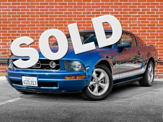 2008 Ford Mustang Deluxe Burbank, CA