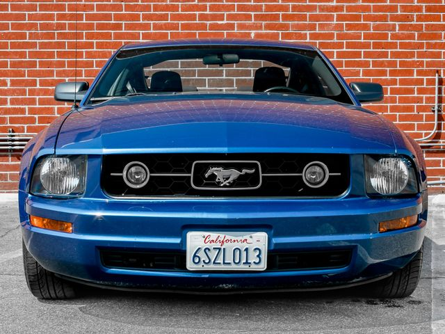 2008 Ford Mustang Deluxe Burbank, CA 2