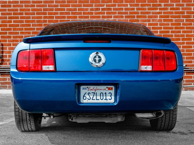 2008 Ford Mustang Deluxe Burbank, CA 3