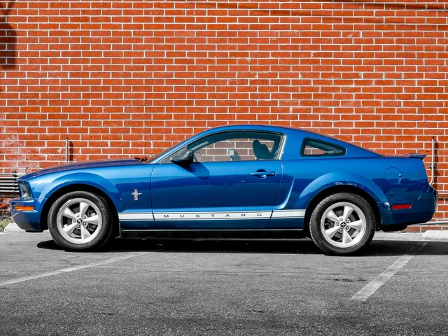 2008 Ford Mustang Deluxe Burbank, CA 5
