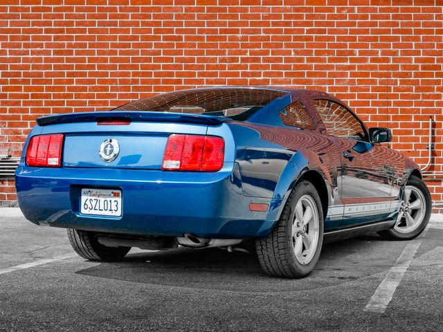 2008 Ford Mustang Deluxe Burbank, CA 6