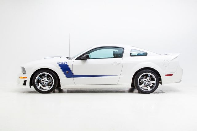 2008 Ford Mustang GT Roush 427R in TX, 75006