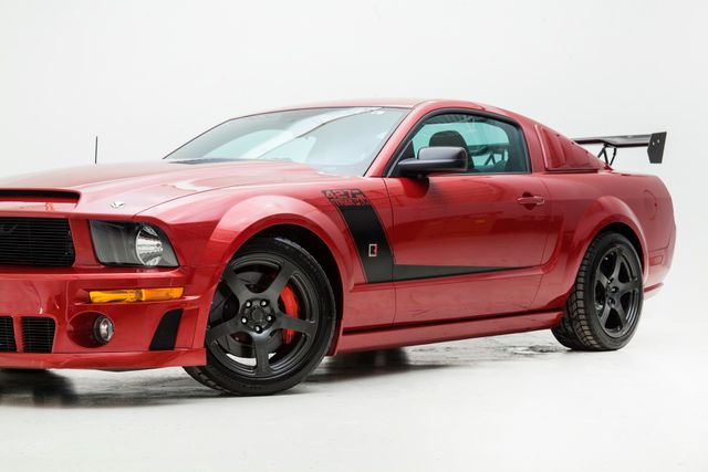 2008 Ford Mustang GT Roush 427R Trak Pak in TX, 75006