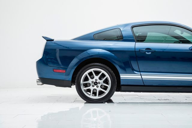 2008 Ford Mustang Shelby GT500 600HP in , TX 75006