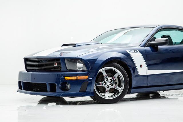 2008 Ford Mustang ROUSH 427R in , TX 75006