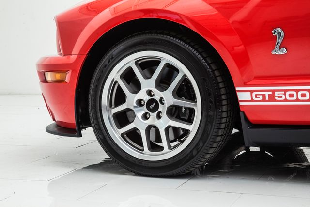 2008 Ford Mustang Shelby GT500 in , TX 75006
