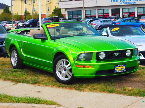 2008 Ford Mustang GT Premium | Champaign, Illinois | The Auto Mall of Champaign in Champaign, Illinois