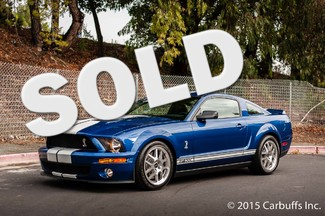 2008 Ford Mustang Shelby GT500 | Concord, CA | Carbuffs in Concord