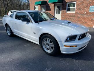 2008 Ford Mustang GT Dallas, Georgia 2