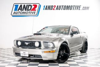 2008 Ford Mustang GT Premium Coupe in Dallas TX