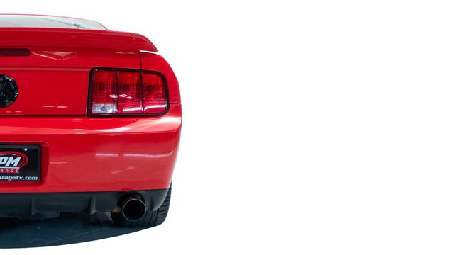 2008 Ford Mustang Shelby GT500 with Many Upgrades in Dallas, TX 75229