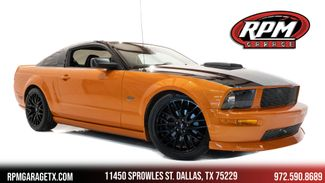 "2008 Ford Mustang GT Regency ""GT-R"" with Upgrades in Dallas, TX 75229"