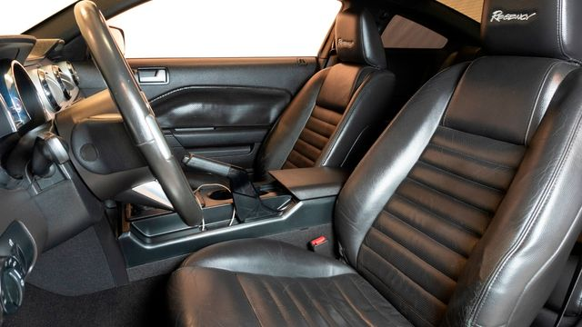 """2008 Ford Mustang GT Regency """"GT-R"""" with Upgrades in Dallas, TX 75229"""