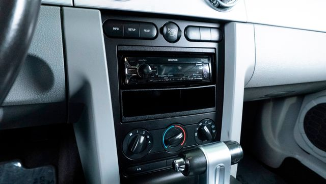 2008 Ford Mustang GT Premium California Special Edition in Dallas, TX 75229
