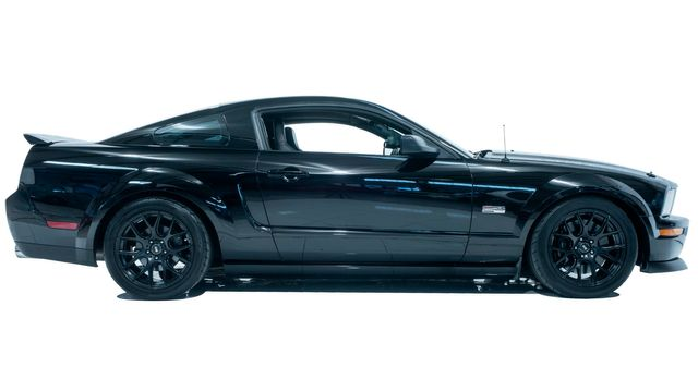 2008 Ford Mustang GT Bullitt Edition Supercharged with Many Upgrades in Dallas, TX 75229