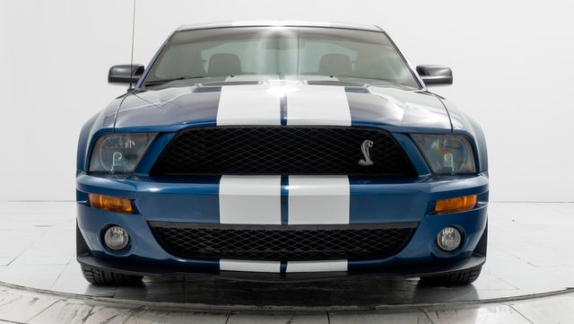 2008 Ford Mustang Shelby GT500 in Dallas, TX 75229
