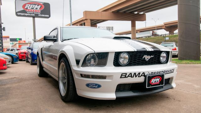 2008 Ford Mustang GT Premium California Special in Dallas, TX 75229