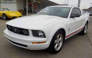 2008 Ford Mustang Premium Fayetteville , Arkansas 1