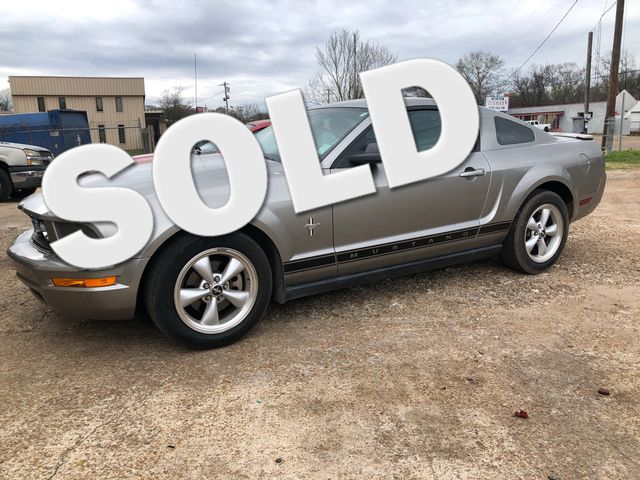 2008 Ford MUSTANG Flowood, Mississippi