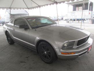 2008 Ford Mustang Deluxe Gardena, California 3