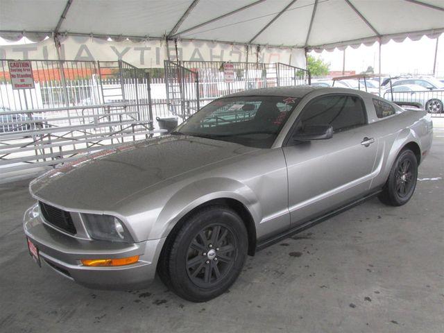 2008 Ford Mustang Deluxe Gardena, California