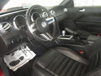 2008 Ford Mustang GT Deluxe Gardena, California 4