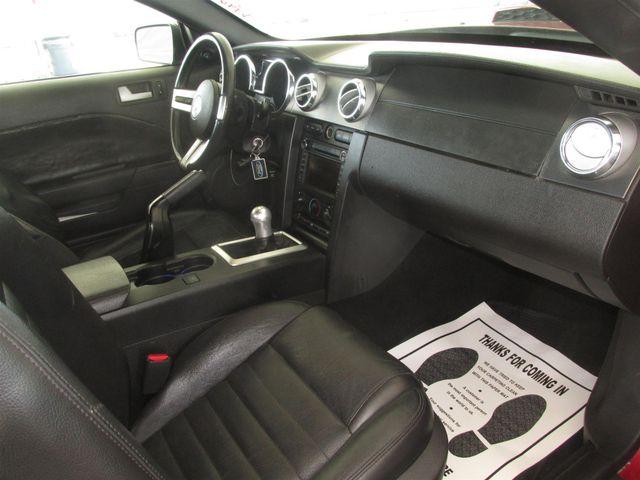 2008 Ford Mustang GT Deluxe Gardena, California 8