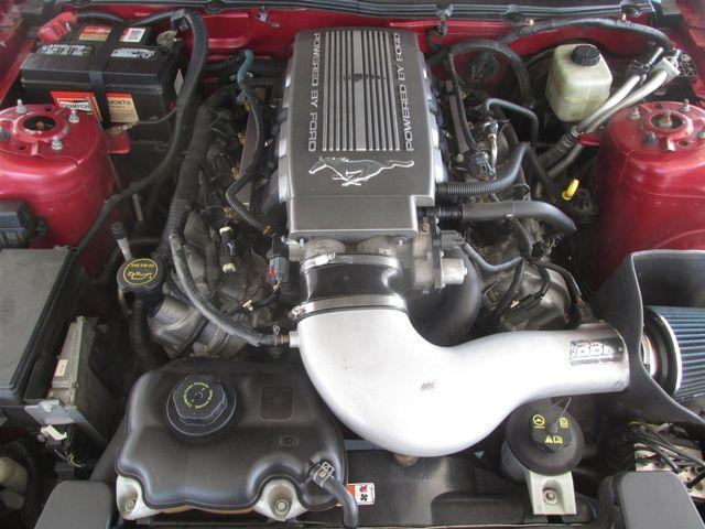 2008 Ford Mustang GT Deluxe Gardena, California 14