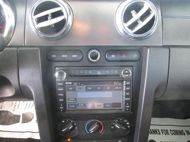 2008 Ford Mustang GT Deluxe Gardena, California 6