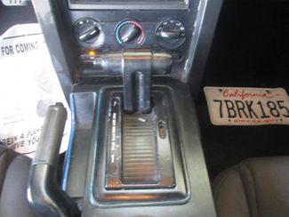 2008 Ford Mustang Deluxe Gardena, California 7