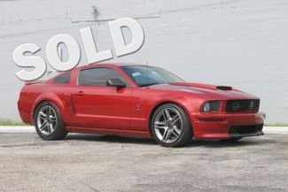 2008 Ford Mustang GT Premium Hollywood, Florida