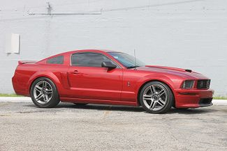 2008 Ford Mustang GT Premium Hollywood, Florida 27