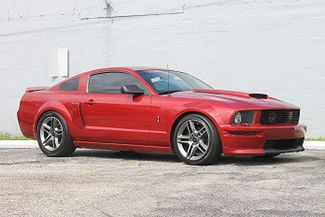 2008 Ford Mustang GT Premium Hollywood, Florida 20