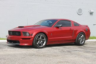 2008 Ford Mustang GT Premium Hollywood, Florida 33