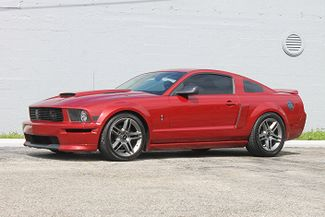2008 Ford Mustang GT Premium Hollywood, Florida 21