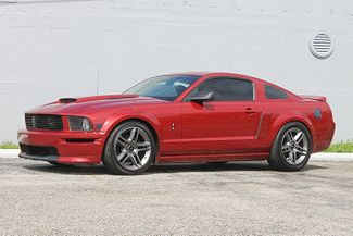 2008 Ford Mustang GT Premium Hollywood, Florida 10