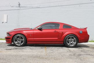 2008 Ford Mustang GT Premium Hollywood, Florida 9